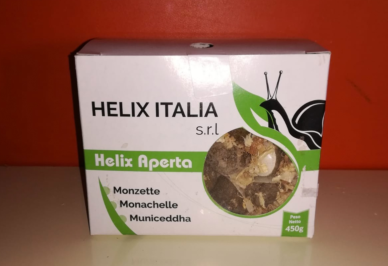Helix Aperta